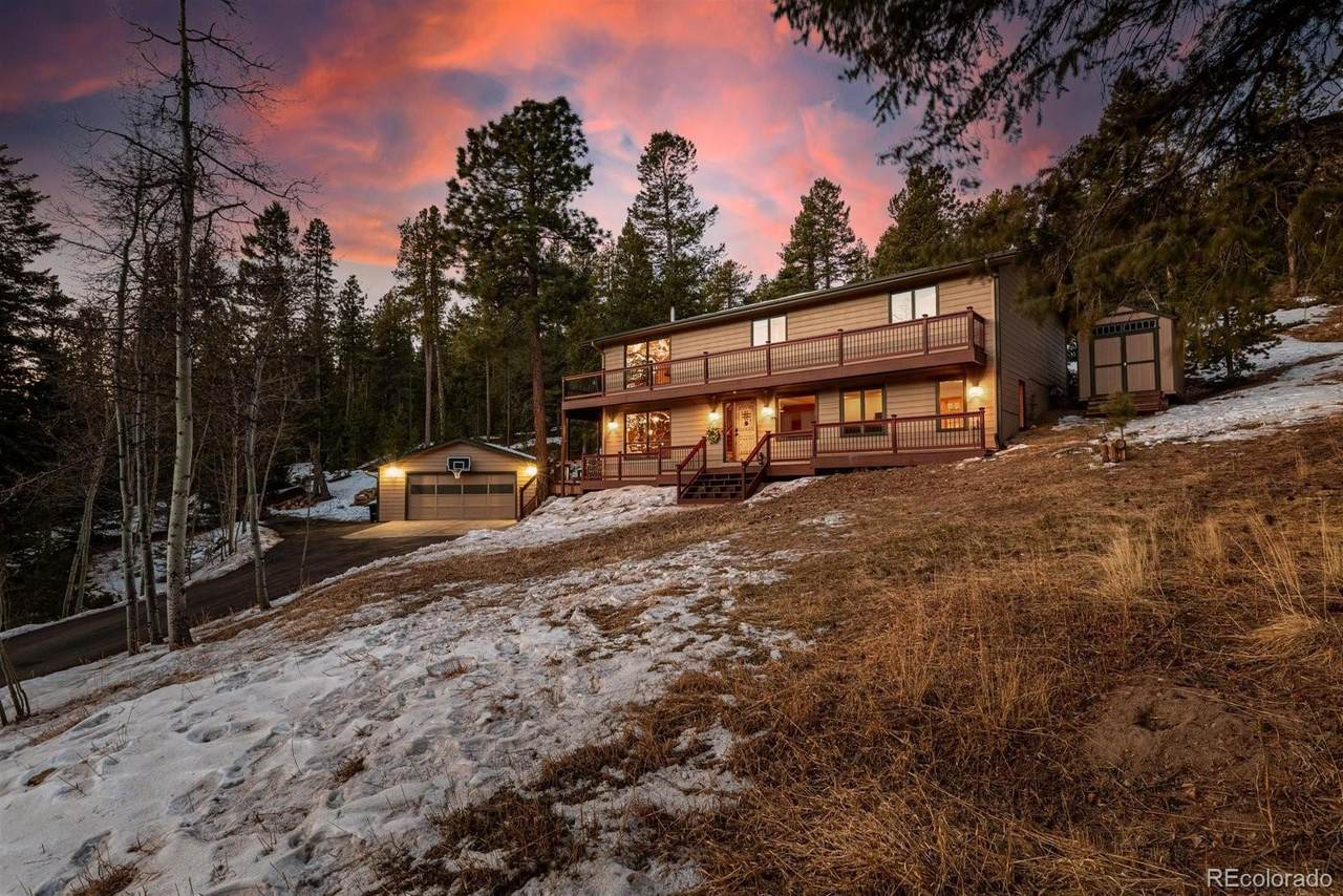 29319 Spruce Canyon Drive - Photo 1