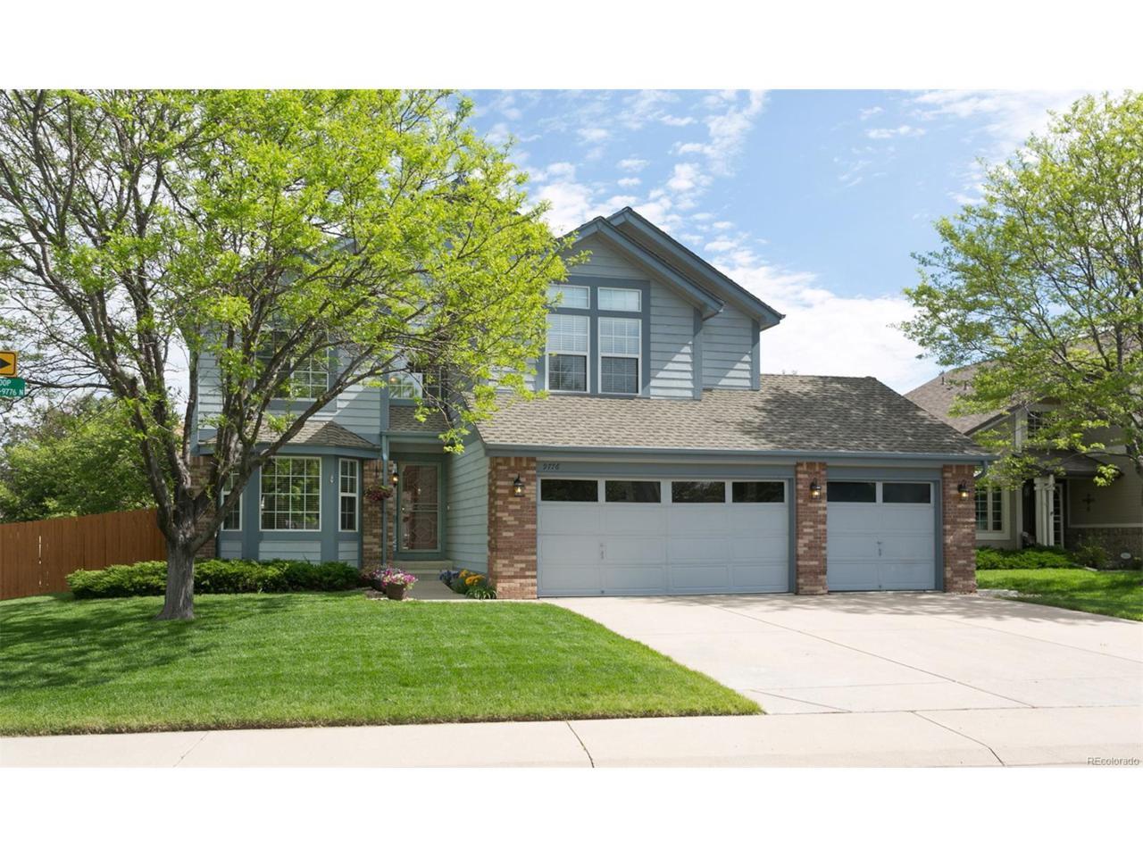 9776 Quay Loop, Westminster, CO 80021 (MLS #7148220) :: 8z Real Estate
