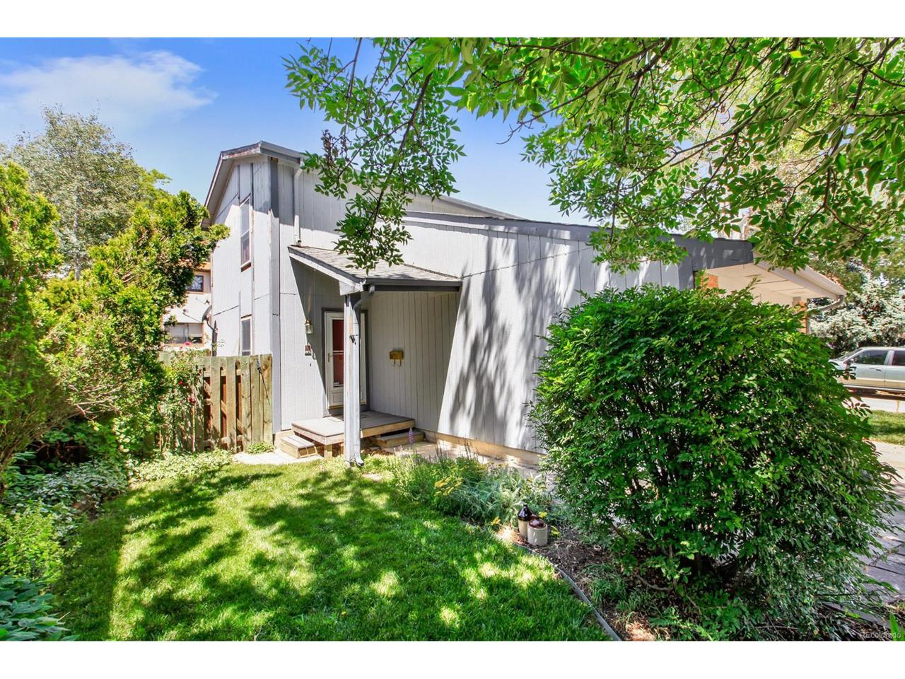 11719 Grant Street, Northglenn, CO 80233 (MLS #7231351) :: 8z Real Estate