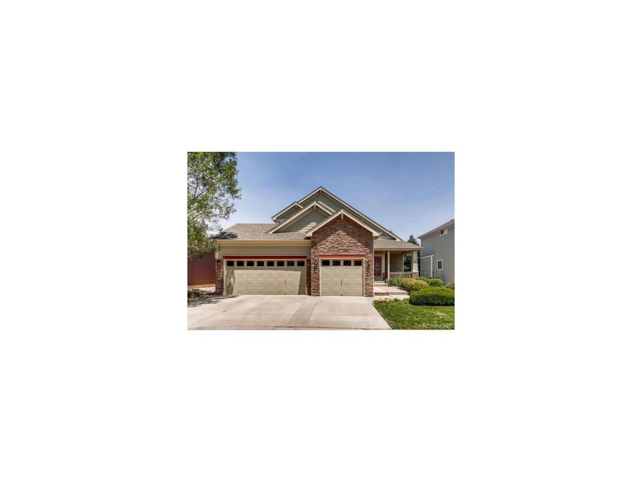1631 Red Poppy Drive, Brighton, CO 80601 (MLS #7231834) :: 8z Real Estate