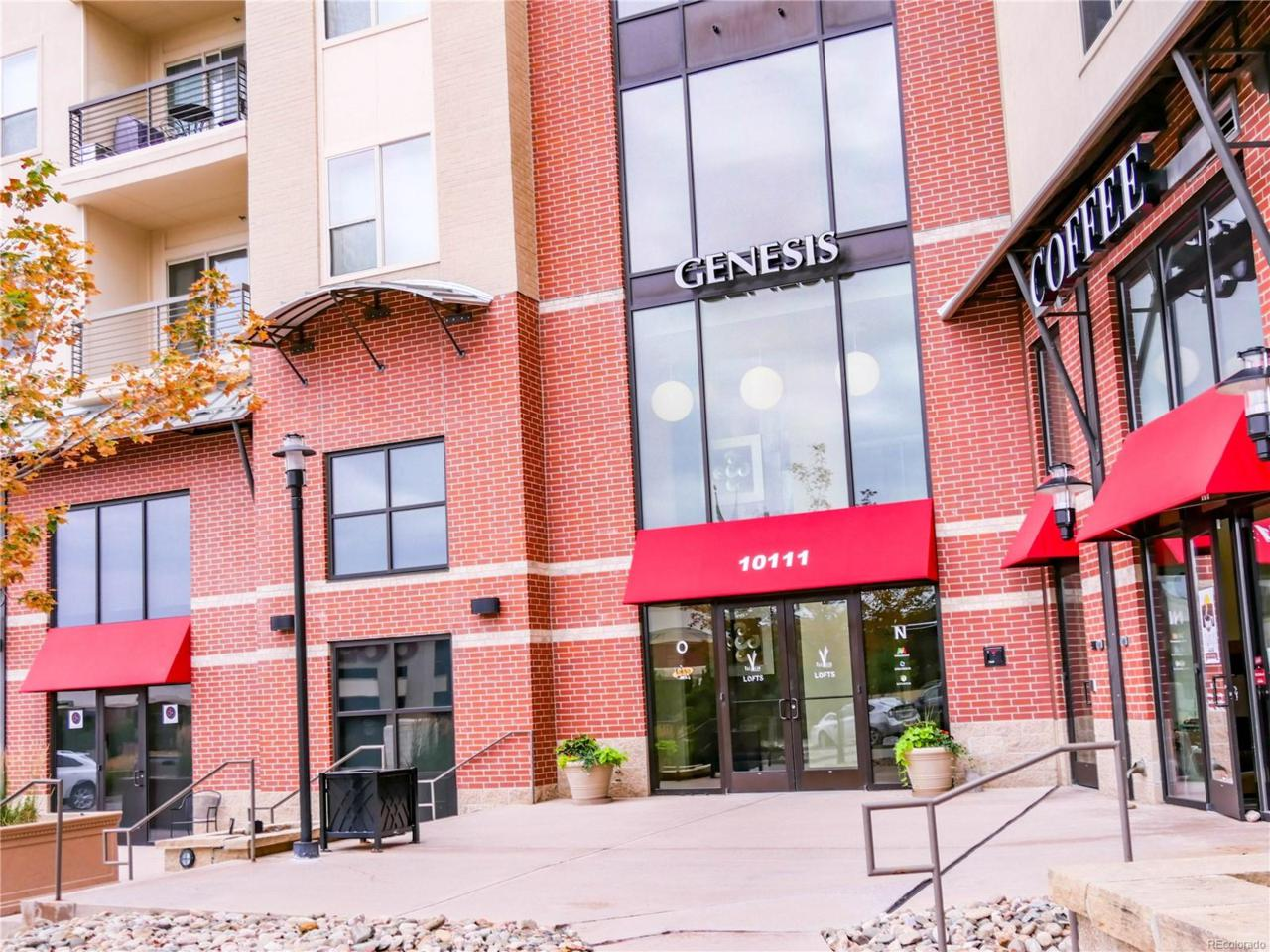 10111 Inverness Main Street #226, Englewood, CO 80112 (MLS #7260332) :: 8z Real Estate