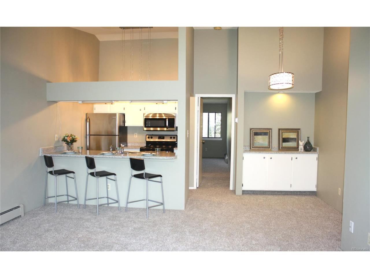 532 Oakwood Drive B203, Castle Rock, CO 80104 (MLS #7277548) :: 8z Real Estate