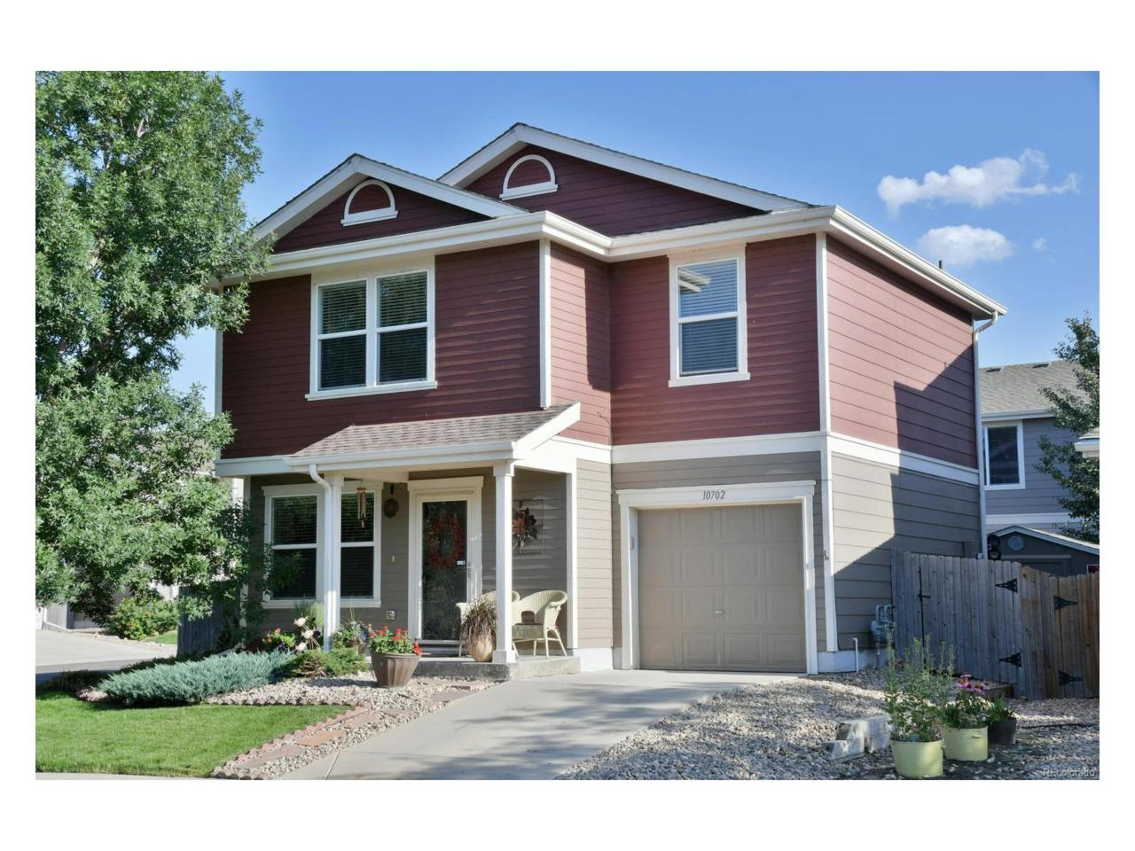 10702 Durango Place, Longmont, CO 80504 (MLS #7296919) :: 8z Real Estate