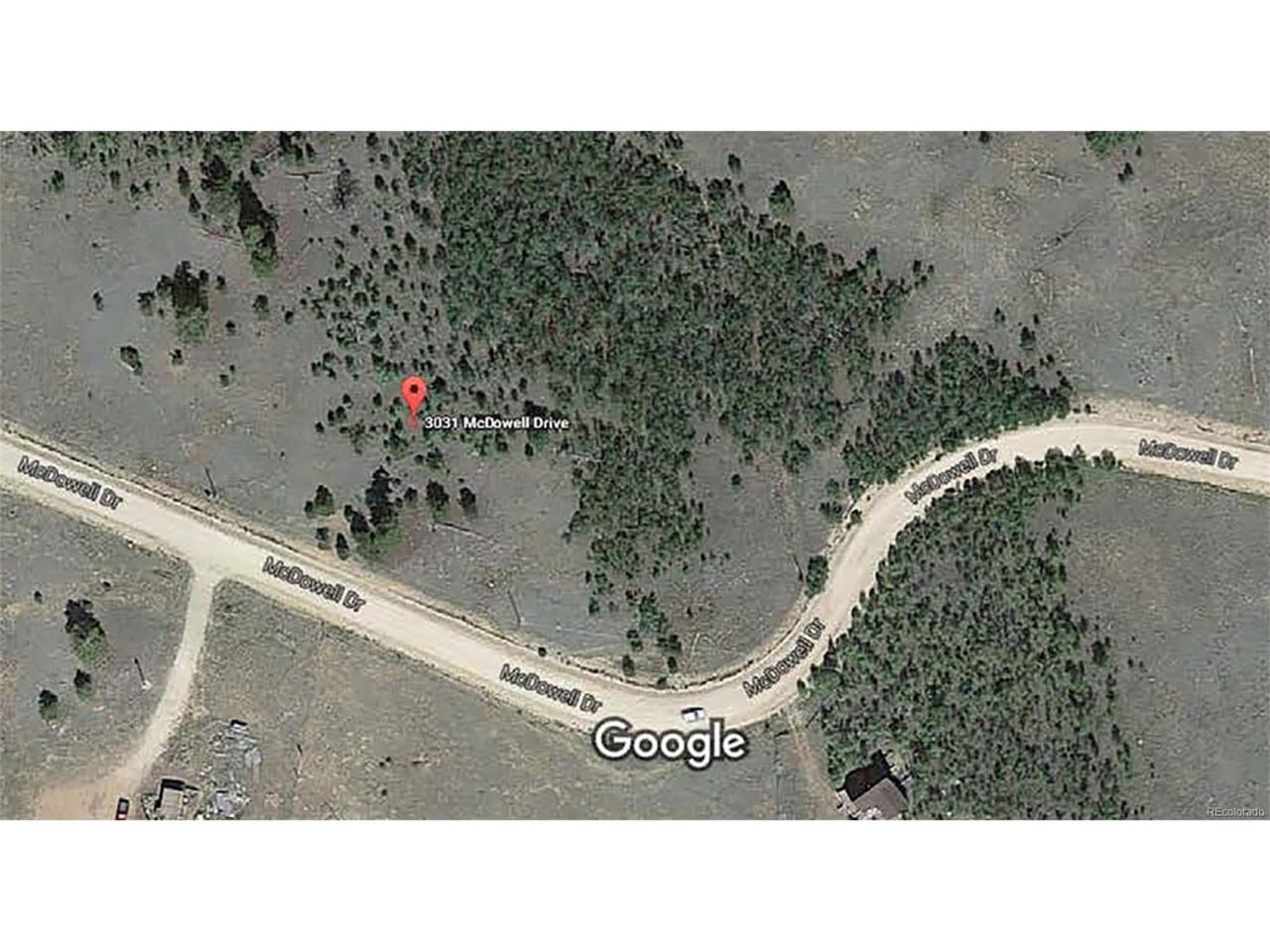 3031 Mcdowell Drive, Como, CO 80432 (MLS #7325443) :: 8z Real Estate