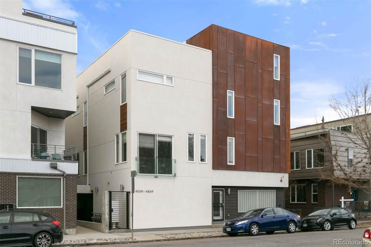 4565 Tennyson Street - Photo 1