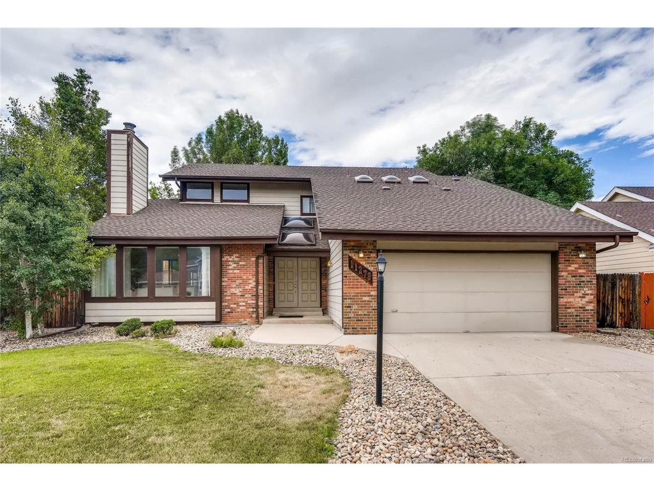 11278 Ranch Place, Westminster, CO 80234 (MLS #7359239) :: 8z Real Estate