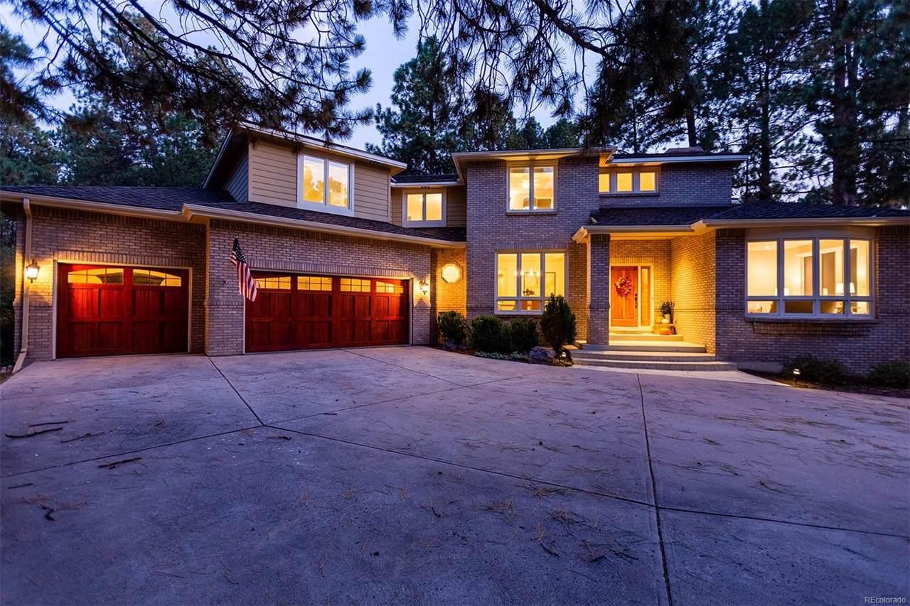 429 Castle Pines Drive - Photo 1