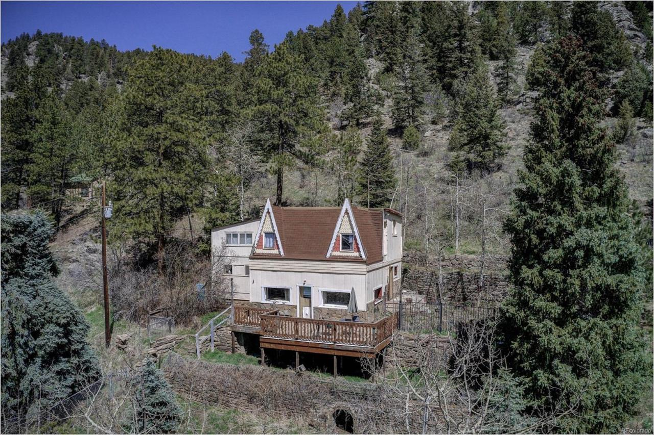 1264 Beaver Brook Canyon Road - Photo 1