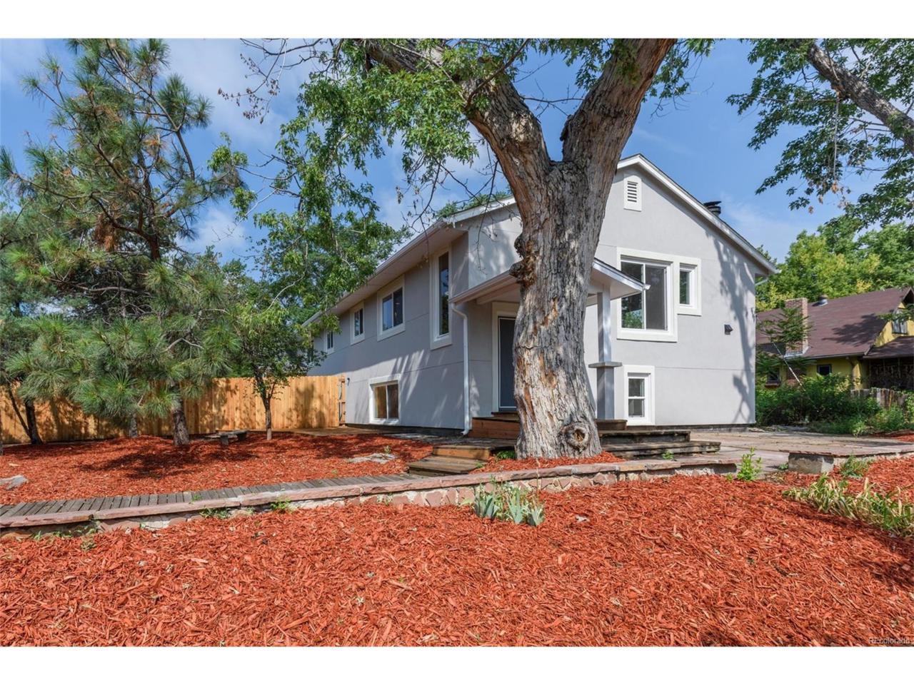 4221 Zuni Street, Denver, CO 80211 (MLS #7461722) :: 8z Real Estate