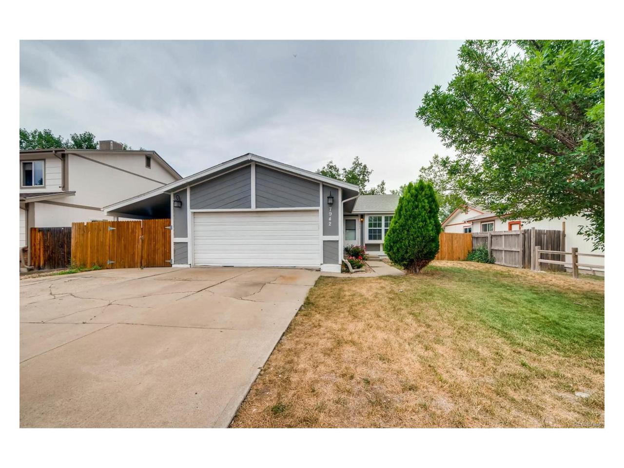 7942 Clarkson Court, Denver, CO 80229 (MLS #7465900) :: 8z Real Estate