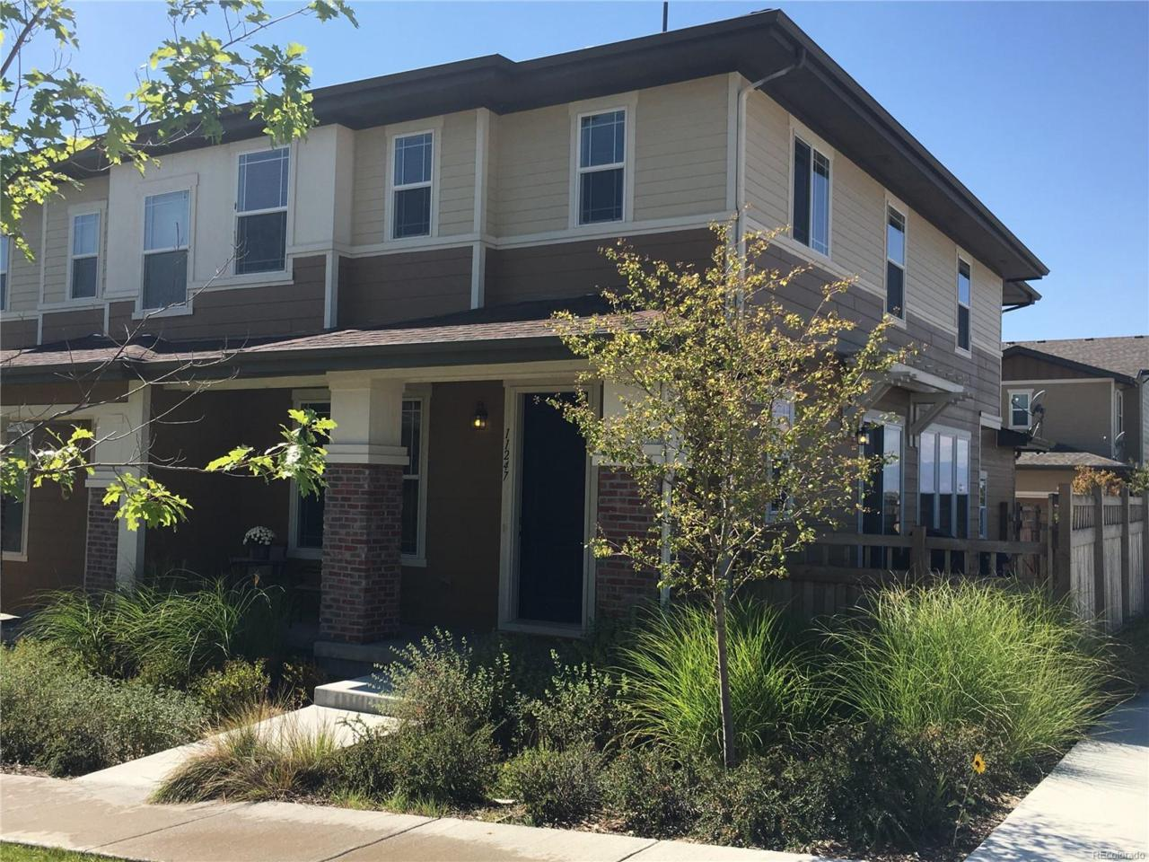 11247 E 28Th Place, Denver, CO 80238 (#7472242) :: Thrive Real Estate Group