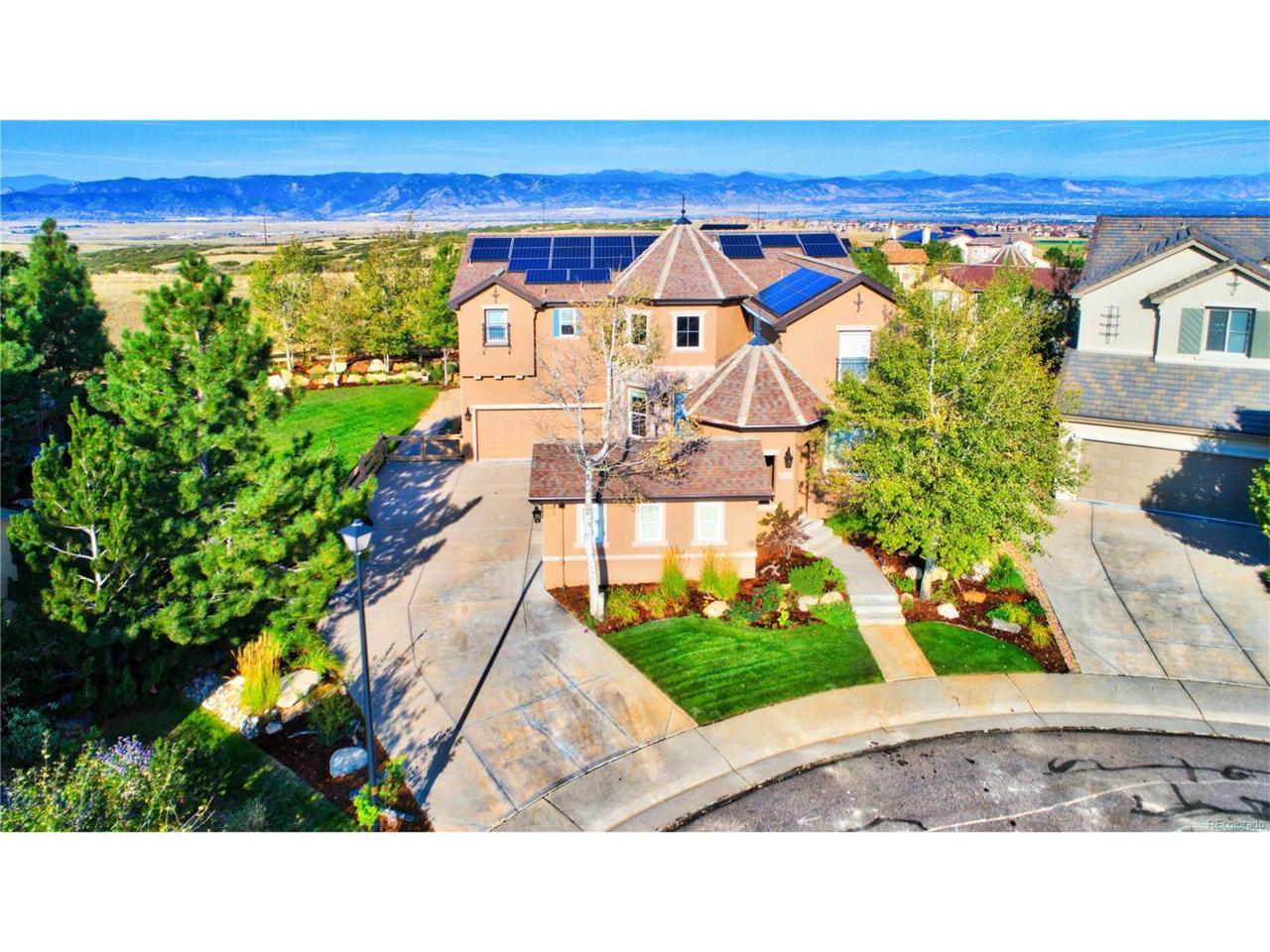 2636 Danbury Avenue, Highlands Ranch, CO 80126 (MLS #7472757) :: 8z Real Estate