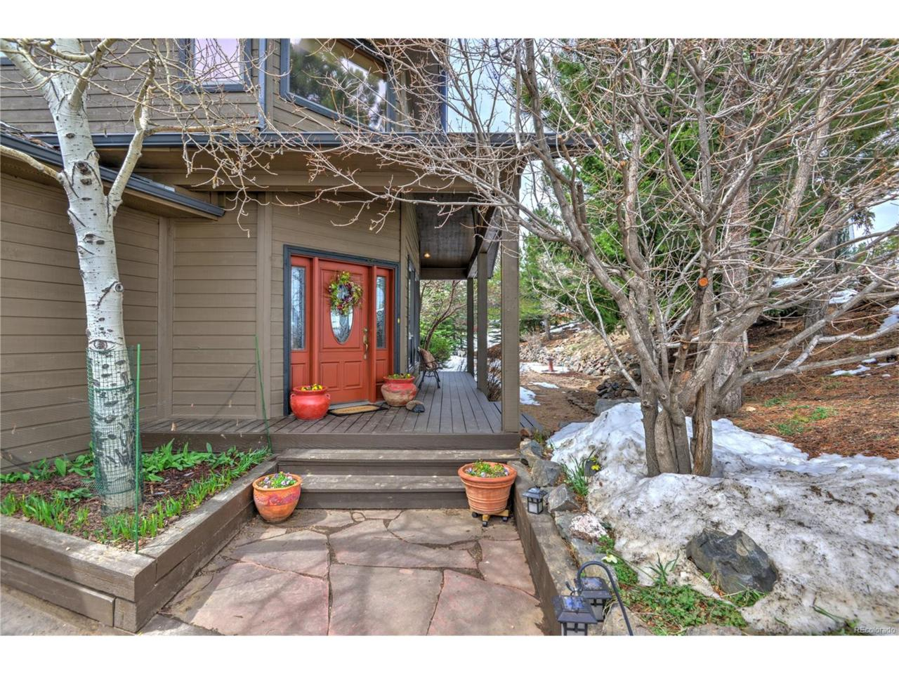 215 Alpine Avenue, Golden, CO 80401 (MLS #7479111) :: 8z Real Estate