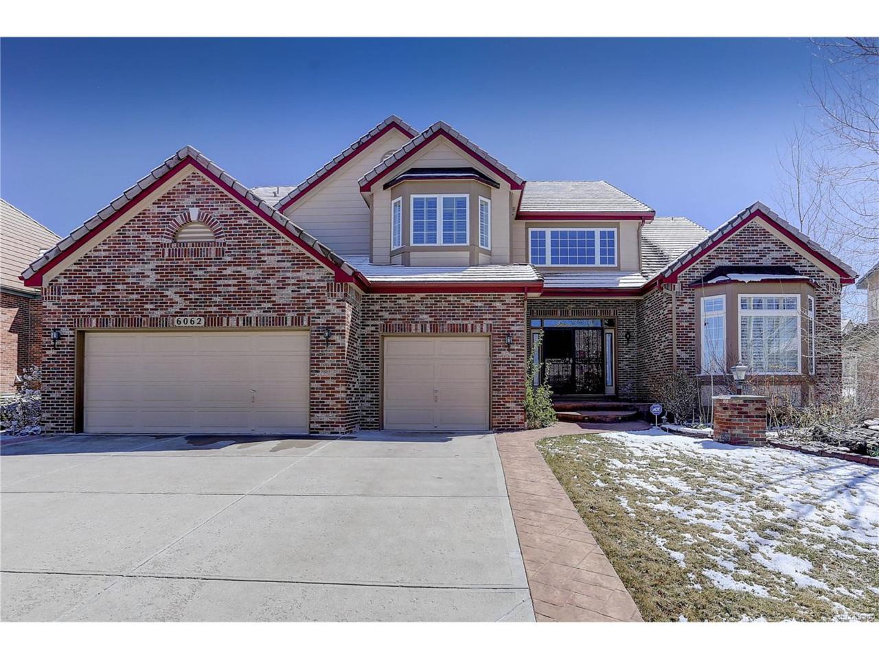 6062 S Espana Way, Aurora, CO 80016 (MLS #7479642) :: 8z Real Estate