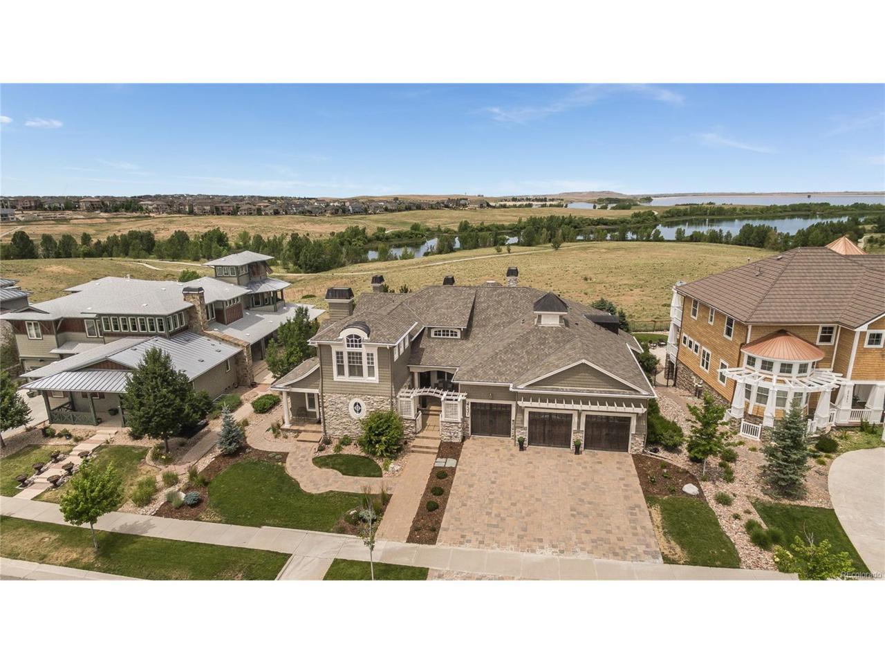 27331 E Lakeview Drive, Aurora, CO 80016 (MLS #7486133) :: 8z Real Estate