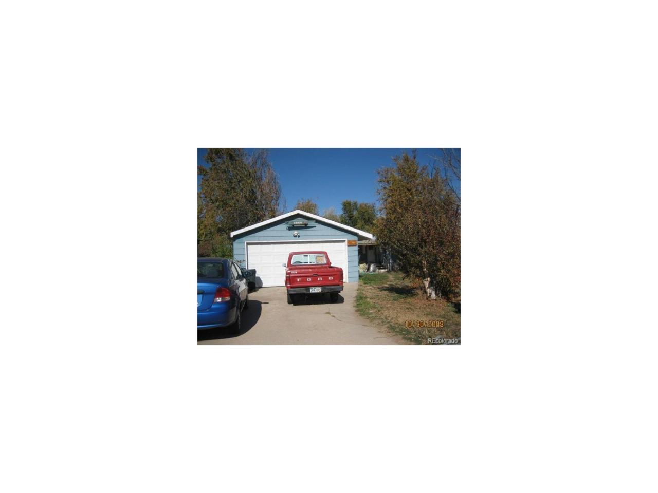 1131 Plum Avenue, Lochbuie, CO 80603 (MLS #7502262) :: 8z Real Estate