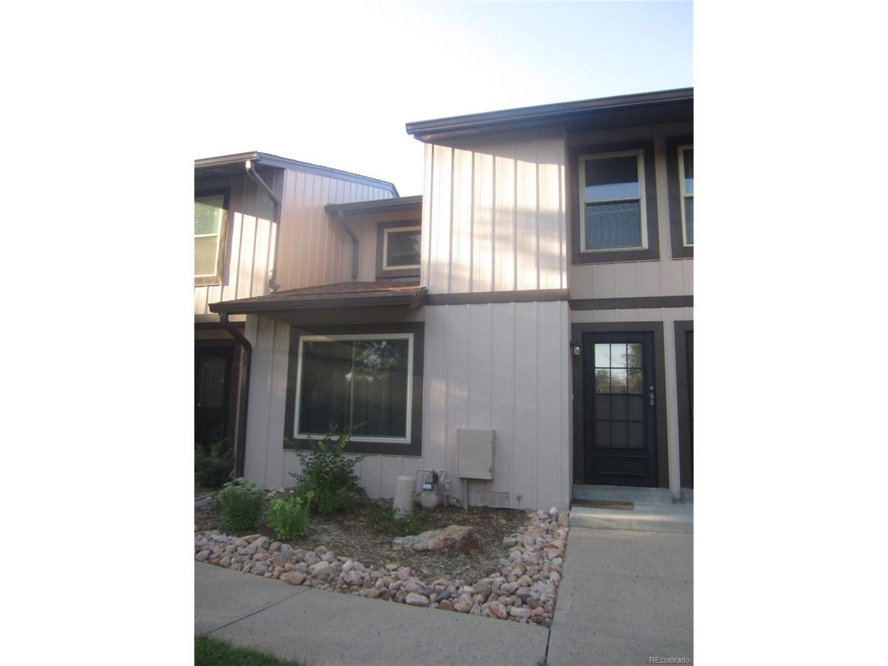 16025 E Ithaca Place C, Aurora, CO 80013 (MLS #7512980) :: 8z Real Estate