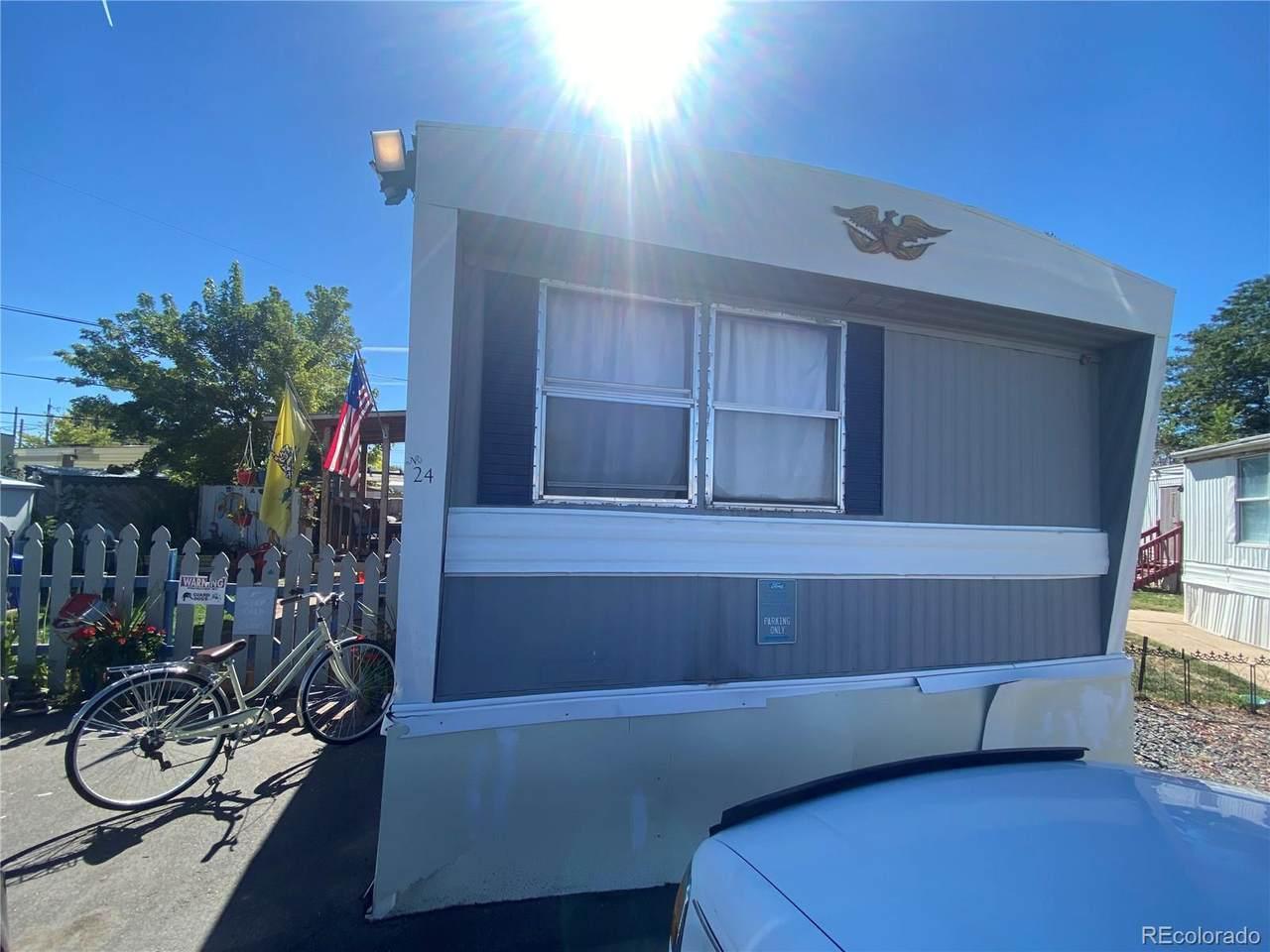 15700 Colfax Avenue - Photo 1