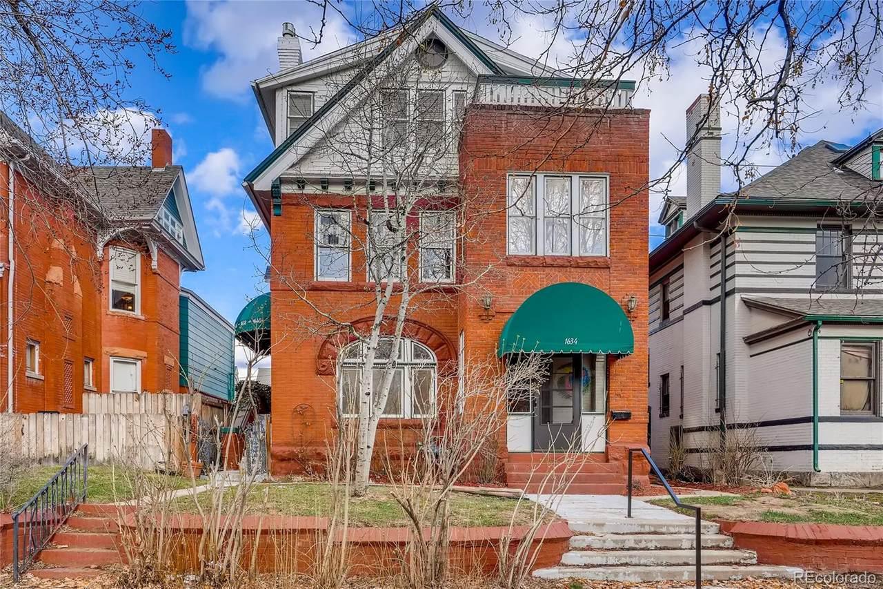 1638 Emerson Street - Photo 1