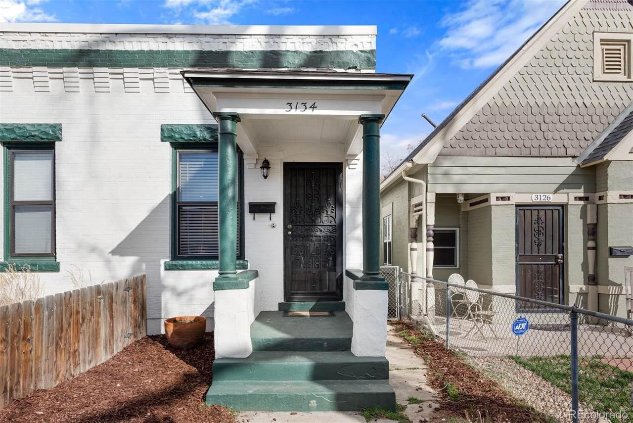 3134 Marion Street - Photo 1