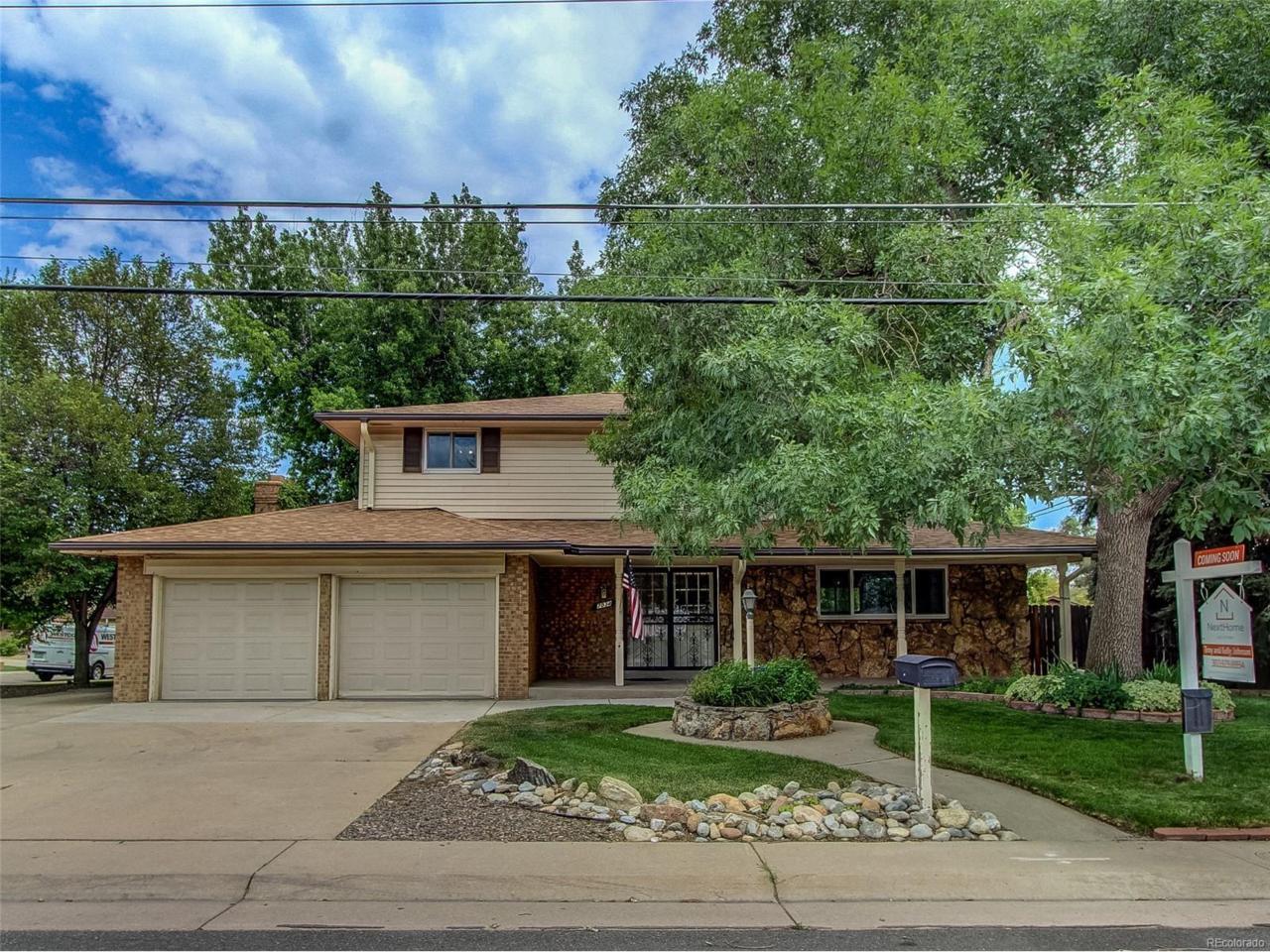 7034 Carr Street, Arvada, CO 80004 (MLS #7564222) :: 8z Real Estate
