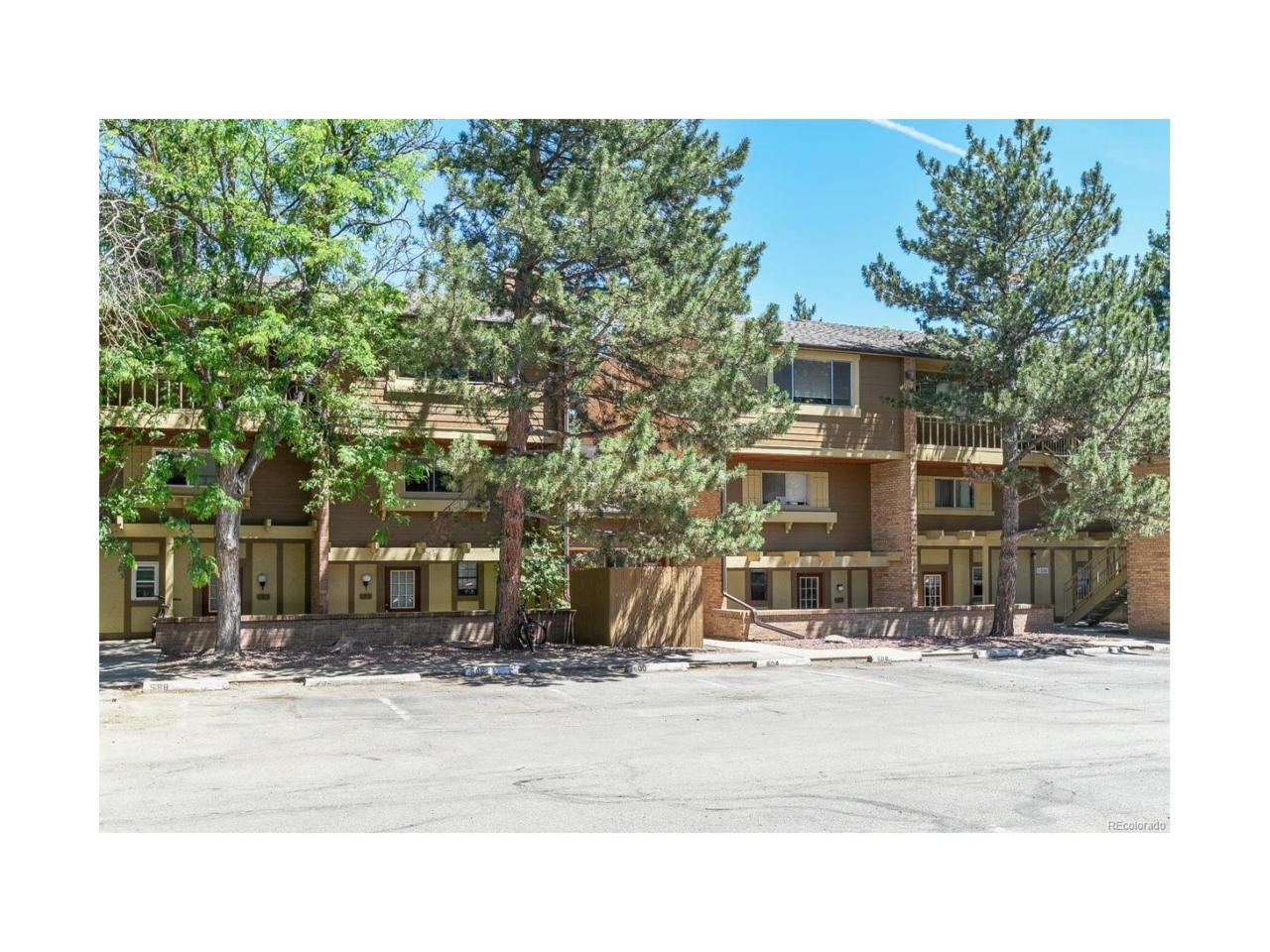 3000 Colorado Avenue 102A, Boulder, CO 80303 (MLS #7580272) :: 8z Real Estate