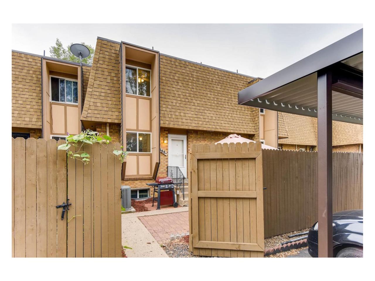 6488 Simms Street, Arvada, CO 80004 (MLS #7582739) :: 8z Real Estate