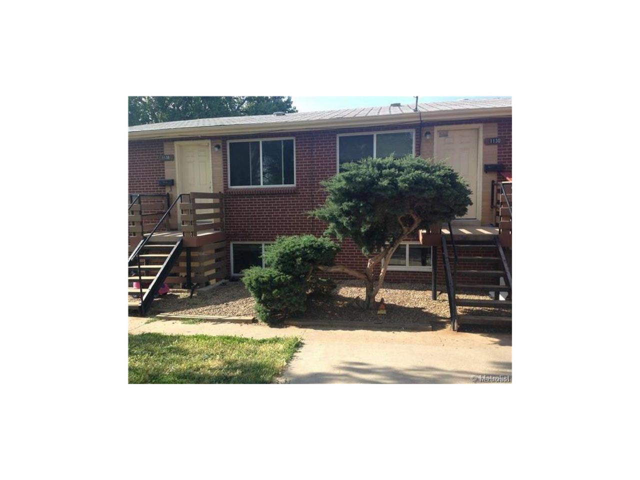 1130 Xanthia Street, Denver, CO 80220 (MLS #7606780) :: 8z Real Estate