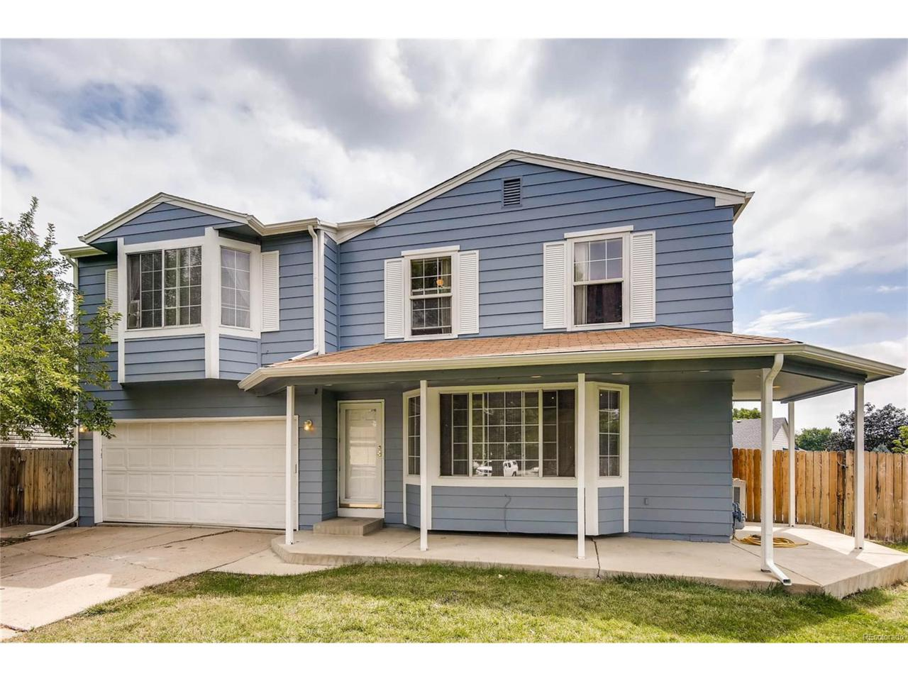 10728 Lewis Circle, Westminster, CO 80021 (MLS #7608787) :: 8z Real Estate