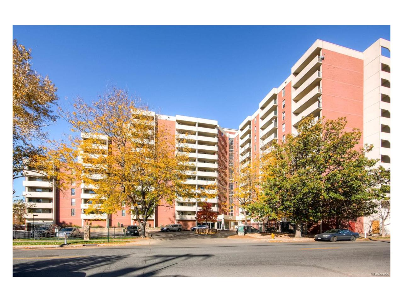 601 W 11th Avenue #522, Denver, CO 80204 (MLS #7628944) :: 8z Real Estate