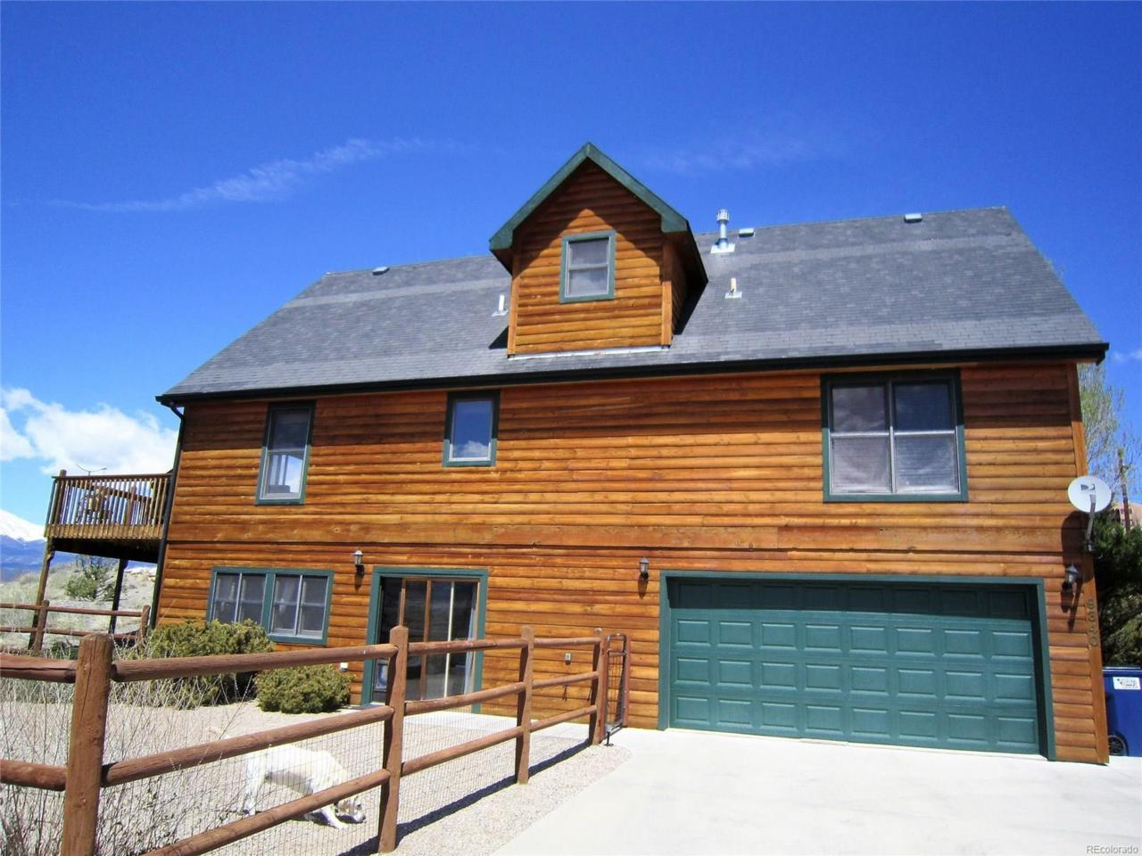 9340 County Road 178 A, Salida, CO 81201 (MLS #7666682) :: 8z Real Estate