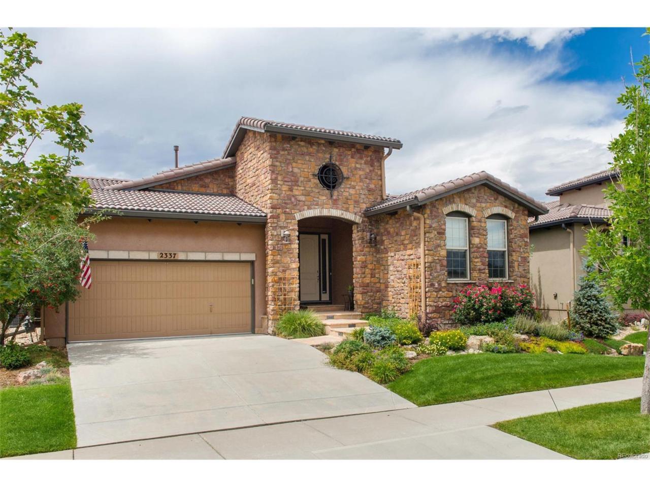 2337 S Juniper Way, Lakewood, CO 80228 (MLS #7705381) :: 8z Real Estate