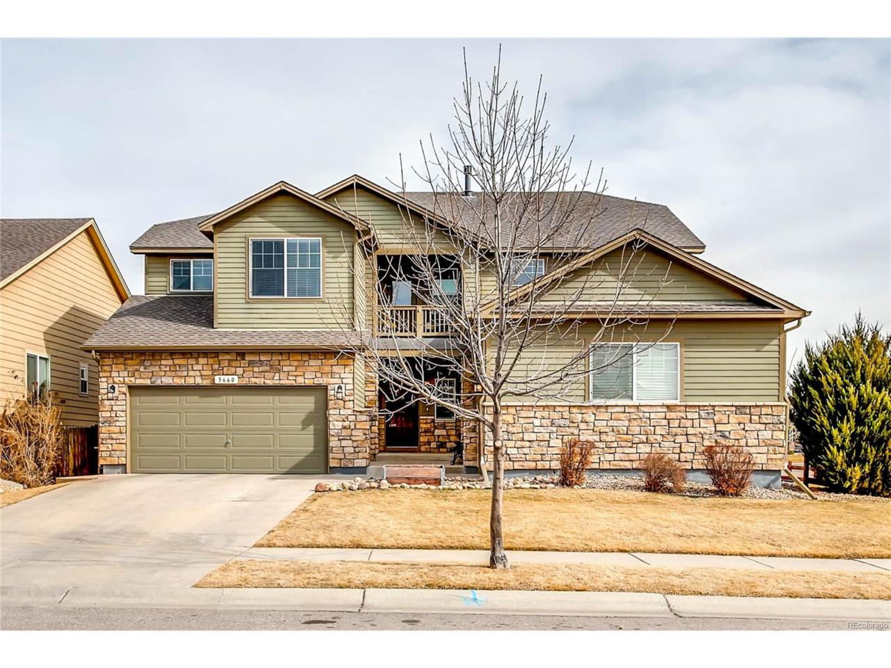 5660 Calgary Street, Timnath, CO 80547 (MLS #7712681) :: 8z Real Estate
