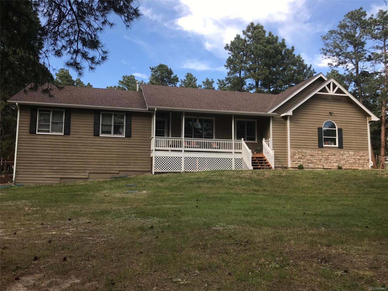 35465 Running Brook Lane, Elizabeth, CO 80107 (MLS #7718777) :: 8z Real Estate