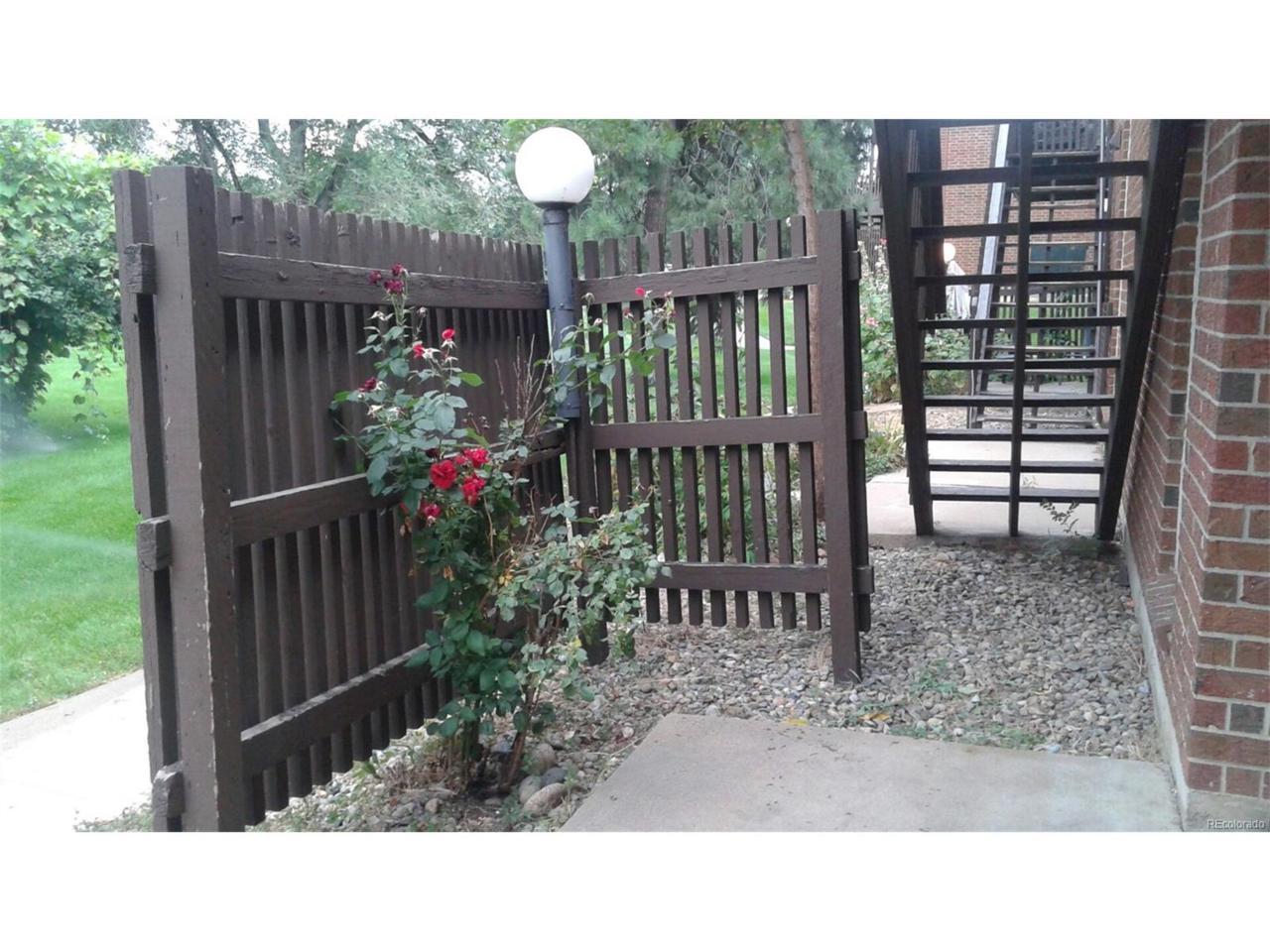 3663 S Sheridan Boulevard B3, Denver, CO 80235 (MLS #7745863) :: 8z Real Estate
