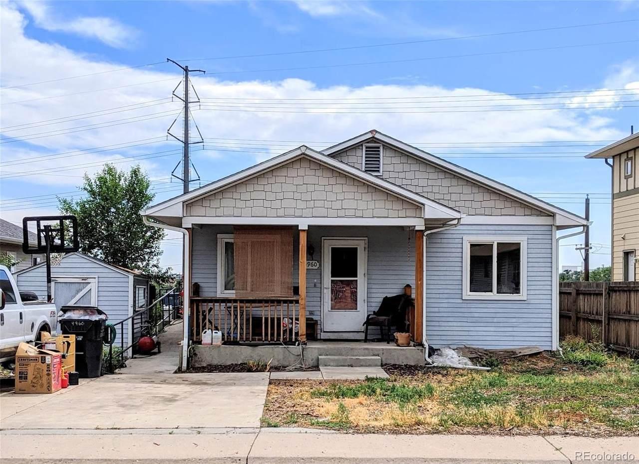4960 Sherman Street - Photo 1