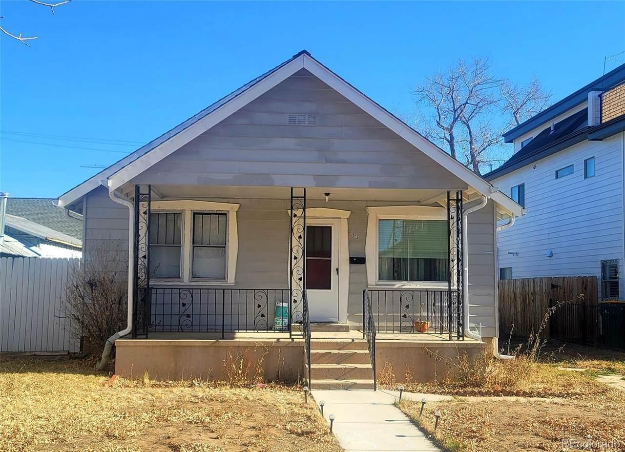 3510 Ogden Street - Photo 1