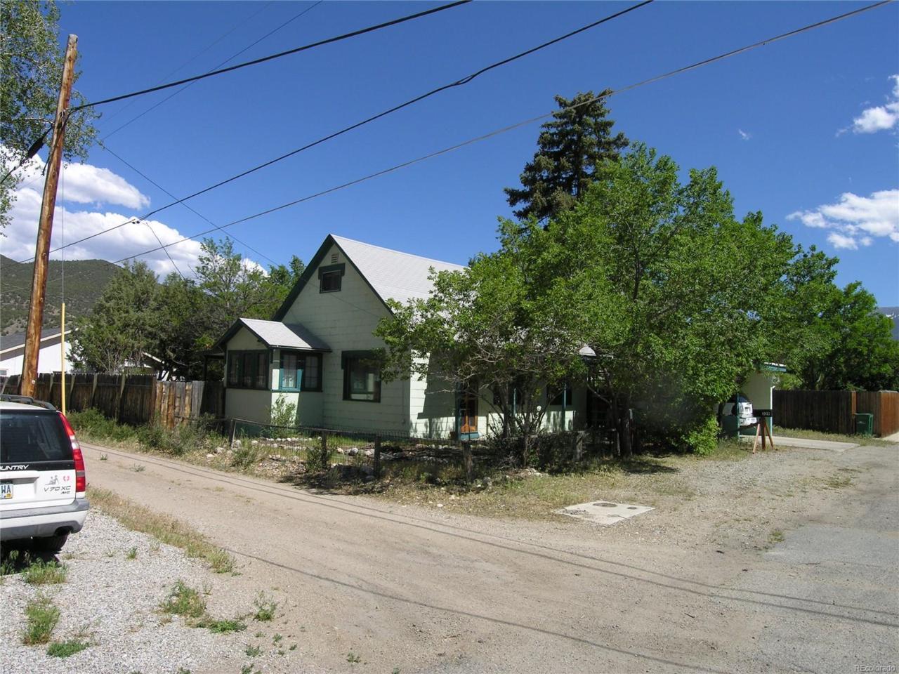 329 Caldwell Avenue, Salida, CO 81201 (MLS #7774942) :: 8z Real Estate
