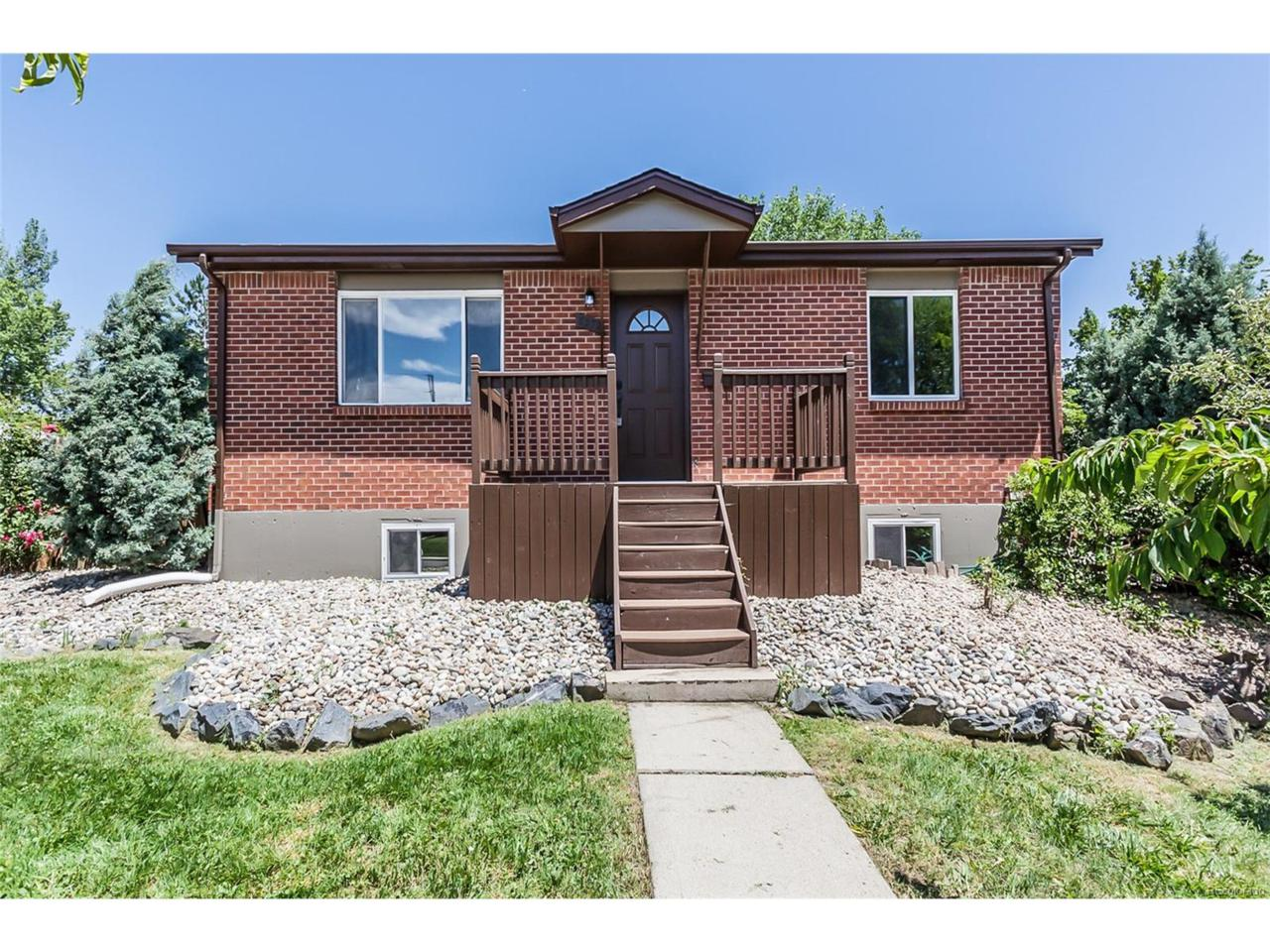 8572 Wagner Drive, Westminster, CO 80031 (MLS #7784367) :: 8z Real Estate