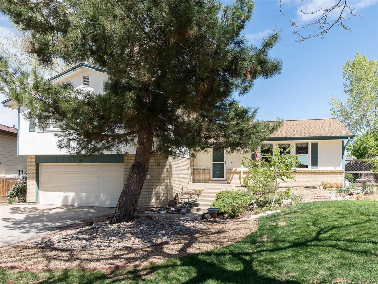 16433 E Girard Avenue, Aurora, CO 80013 (MLS #7821388) :: 8z Real Estate