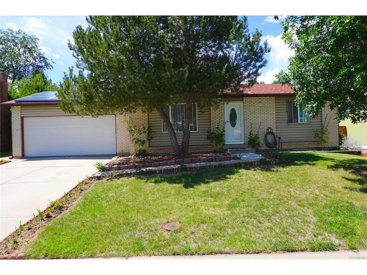 6577 S Estes Street, Littleton, CO 80123 (MLS #7827968) :: 8z Real Estate