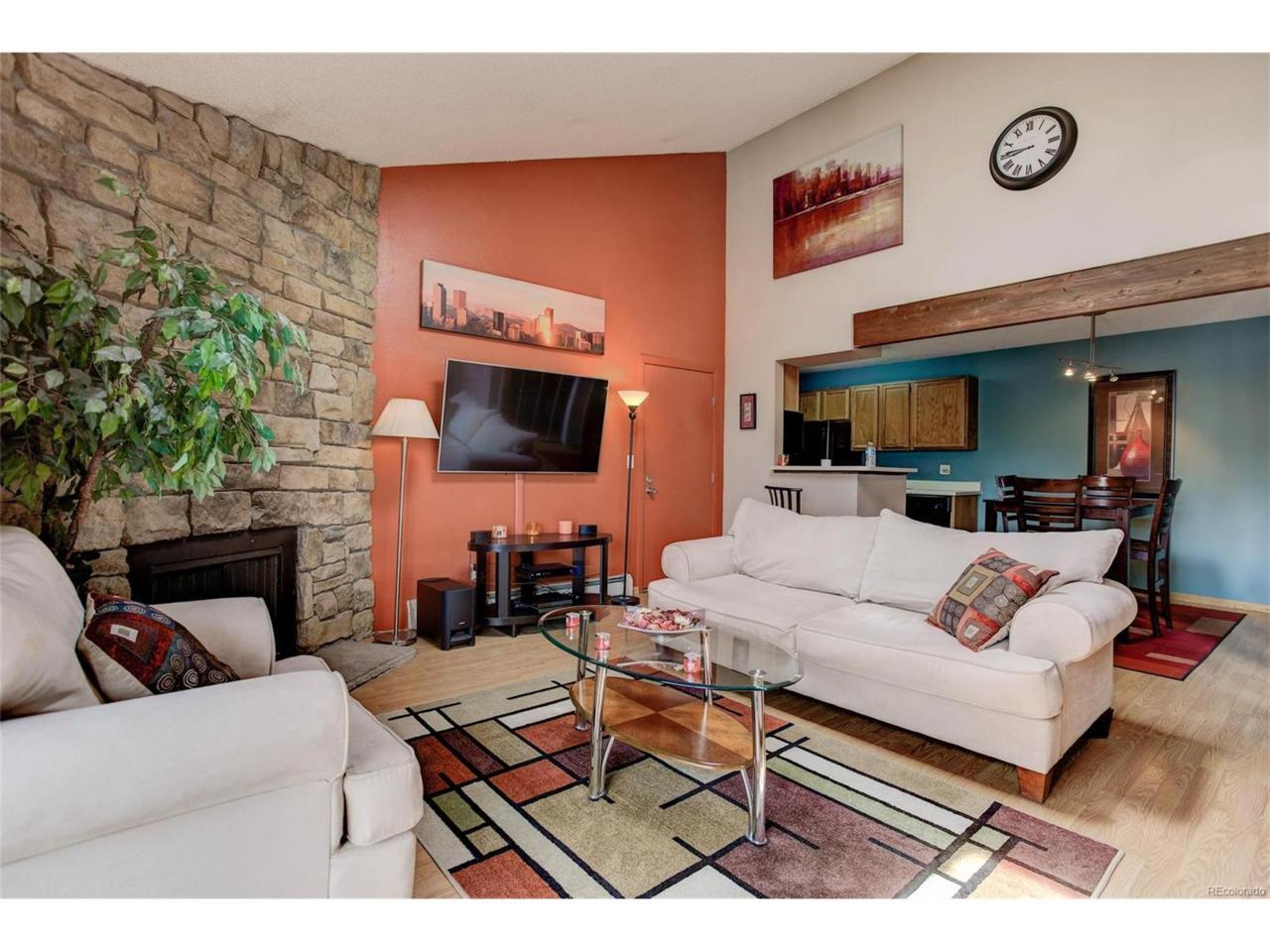 10150 E Virginia Avenue 10-308, Denver, CO 80247 (MLS #7856740) :: 8z Real Estate