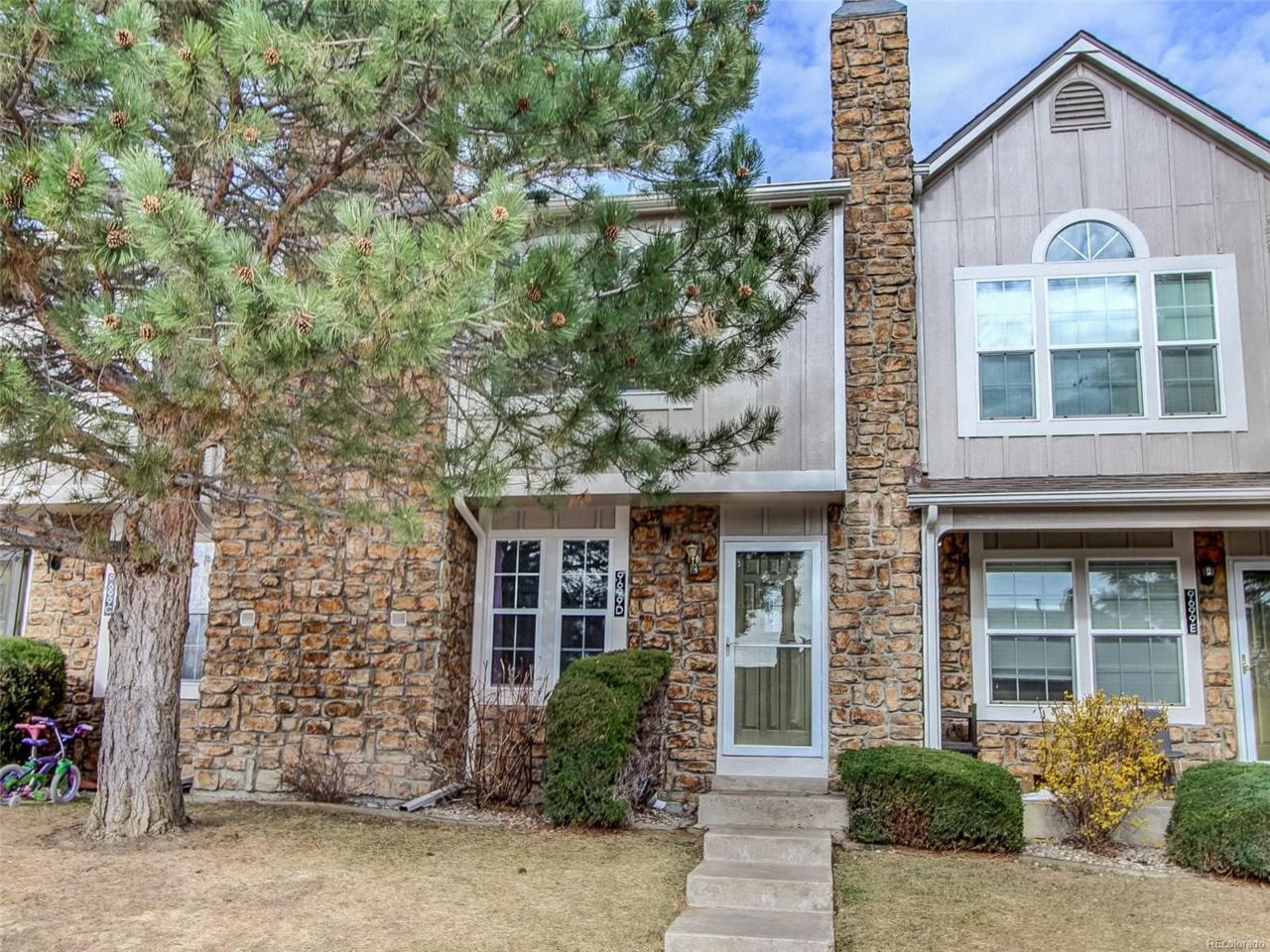 9699 W Chatfield Avenue D, Littleton, CO 80128 (MLS #7866664) :: 8z Real Estate