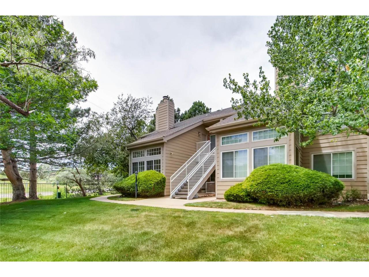 882 S Reed Court E, Lakewood, CO 80226 (MLS #7872455) :: 8z Real Estate