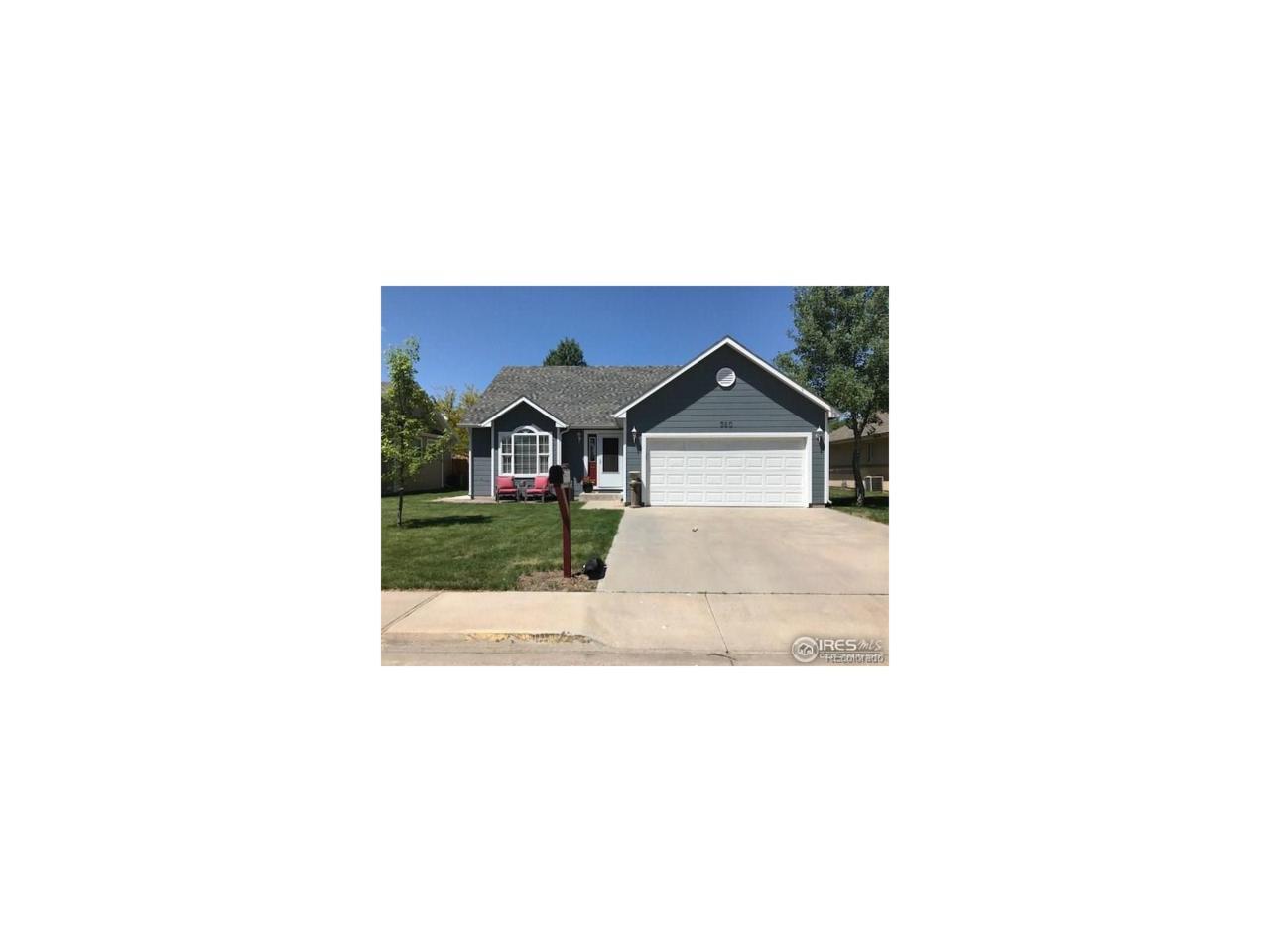 320 Samples Avenue, Brush, CO 80723 (MLS #7892144) :: 8z Real Estate