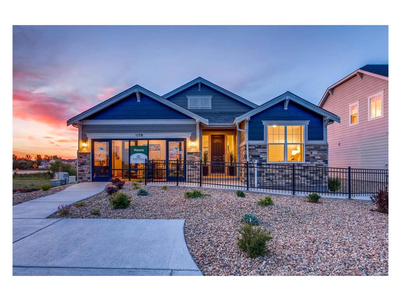 1178 Wagon Bend Road, Berthoud, CO 80513 (MLS #7909663) :: 8z Real Estate