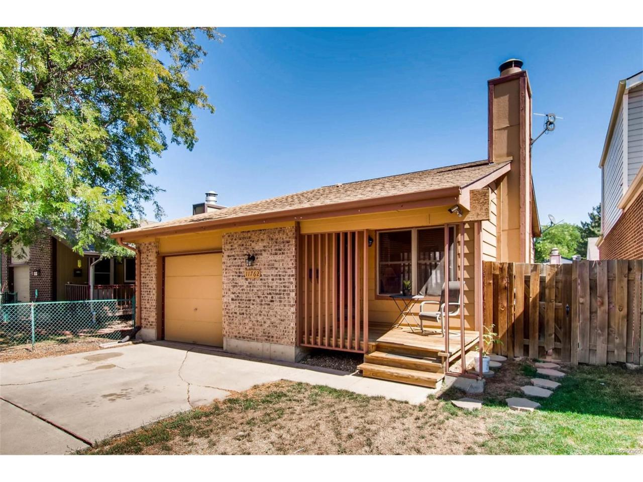 11762 Sherman Street, Northglenn, CO 80233 (MLS #7933094) :: 8z Real Estate