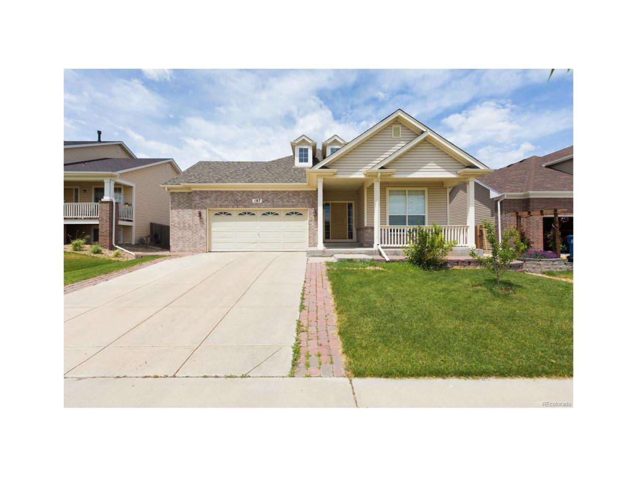 187 N 45th Avenue, Brighton, CO 80601 (MLS #7941279) :: 8z Real Estate