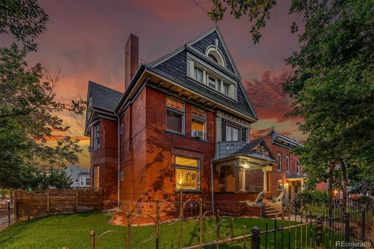 2301 Marion Street - Photo 1