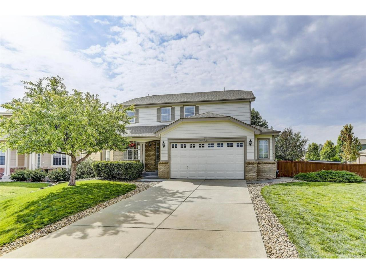 4210 Lexi Circle, Broomfield, CO 80023 (MLS #7982822) :: 8z Real Estate